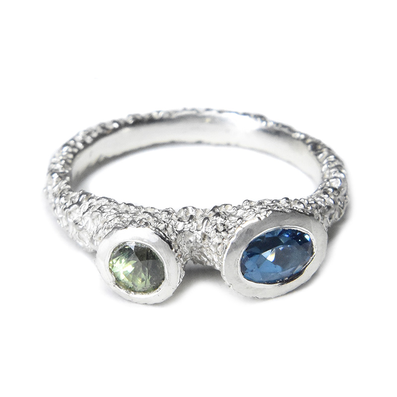 two souls ring